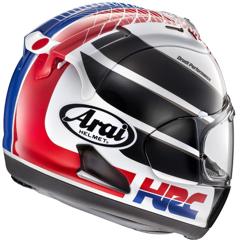 Gear of the week: Arai RX-7V