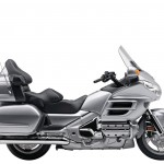 2009 Honda Gold Wing.