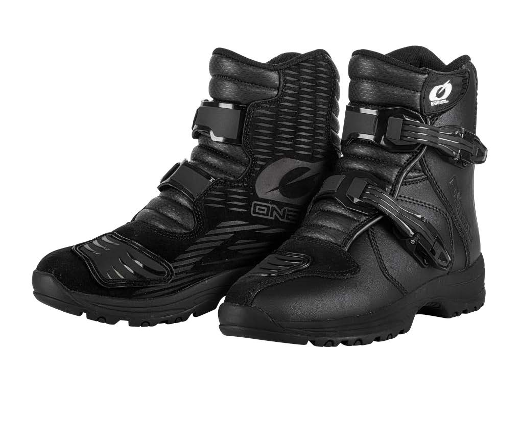 shorty street boots