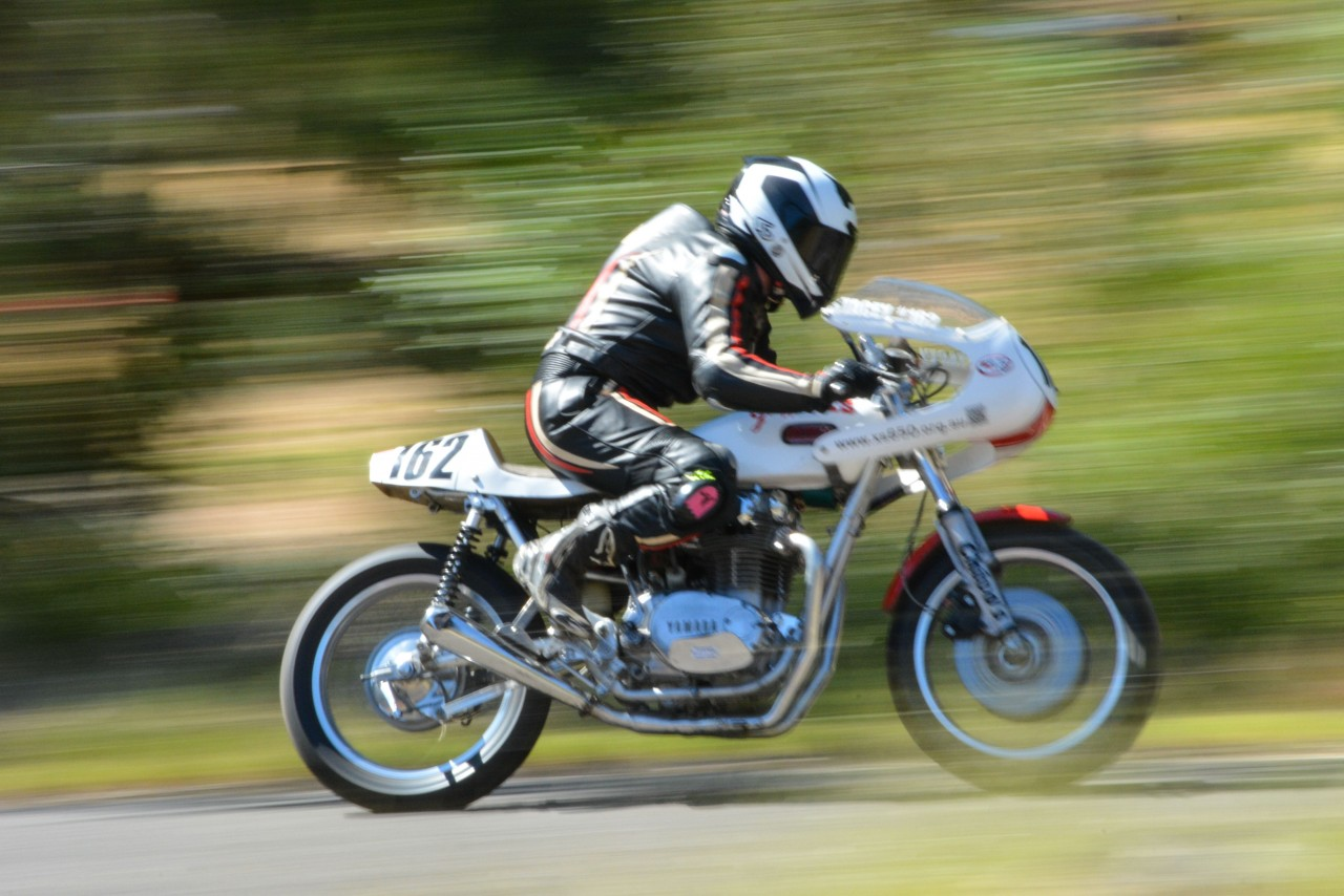 Stacey Heaney tops the podium at Mt Tarrengower