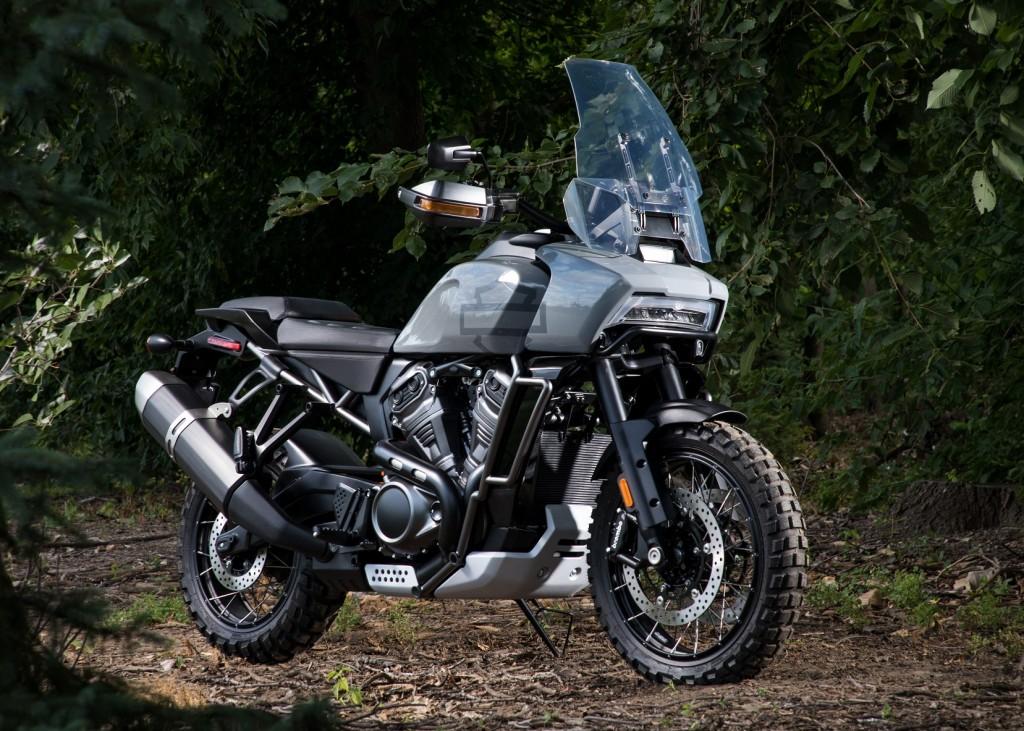 Harley-Davidson™ Pan America™ 1250
