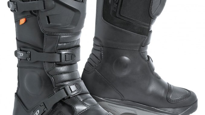 New Dririder Adventure Boots