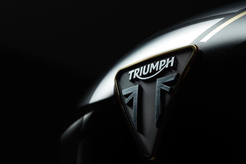 2019 Triumph Rocket 3 TFC