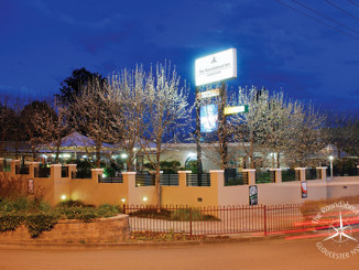 The Roundabout Inn - Gloucester NSW