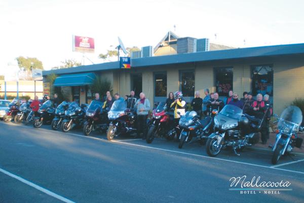 Mallacoota Hotel & Motel
