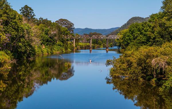 Imbil Yabba Creek, Mary Valley