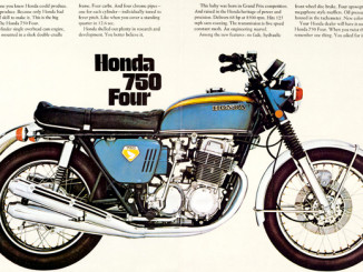 Honda, Superbike