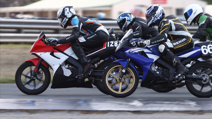 Classic racing PCRA 2020