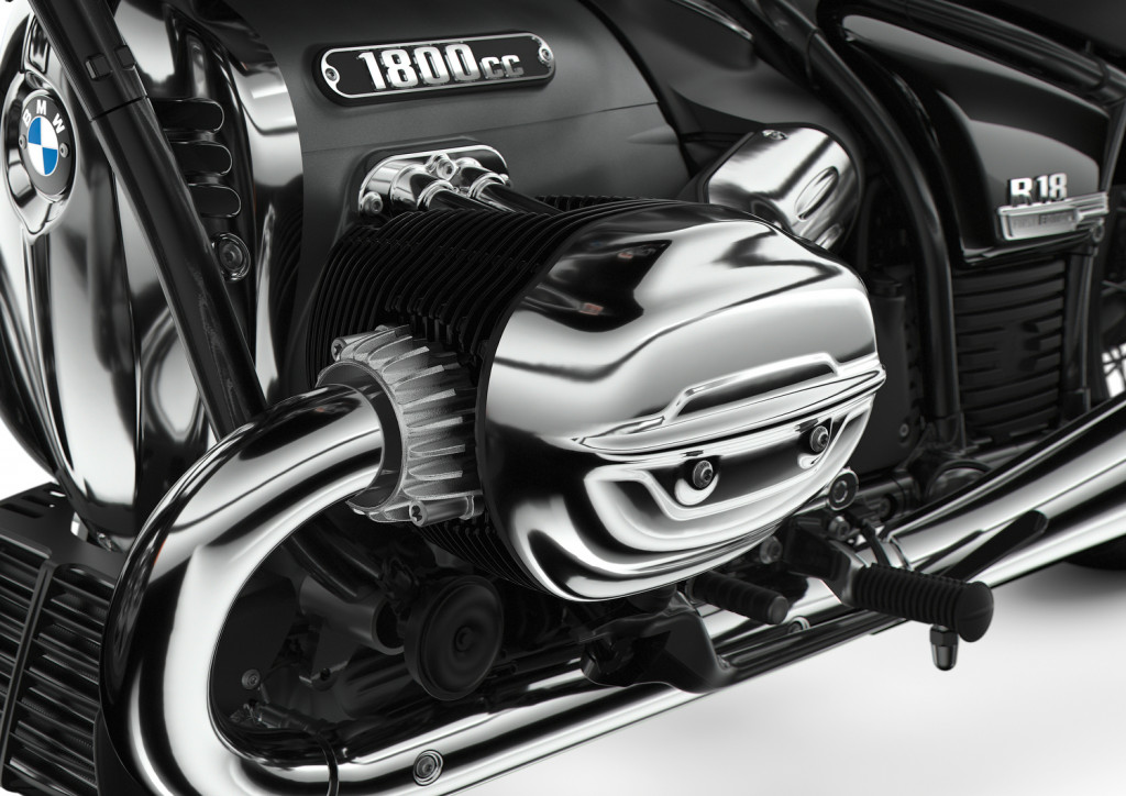 2020 BMW R 18