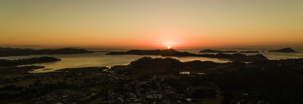 Drone sunset NZ17_drone-0342