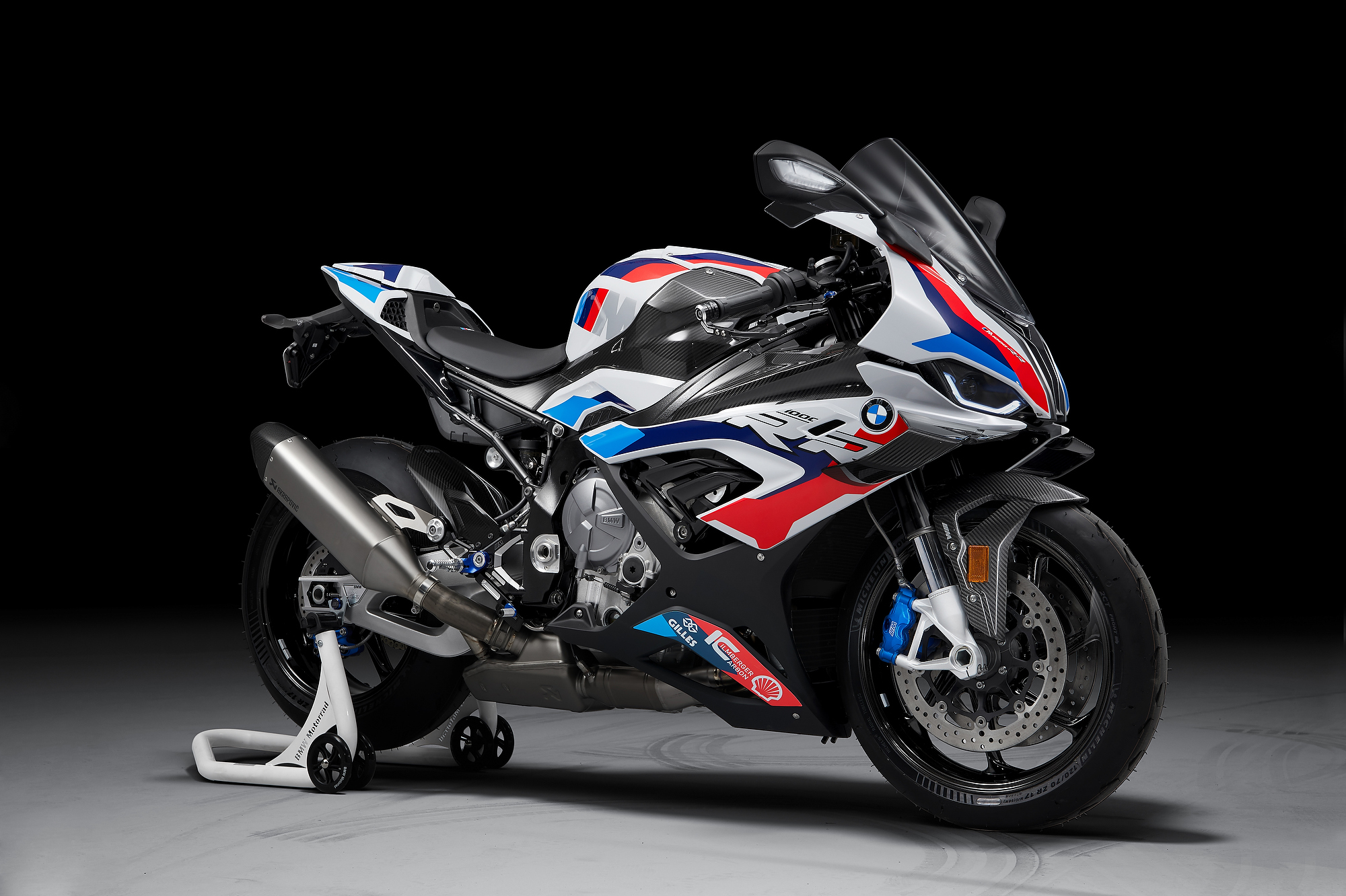 2021 BMW  M 1000 RR