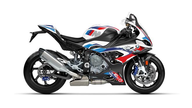 BMW M 1000 RR price tba