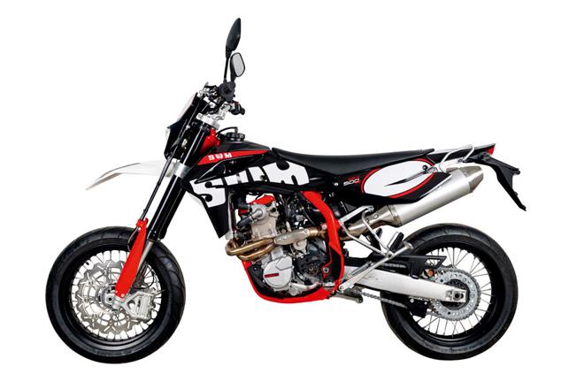 SWM SM 500 R $9990