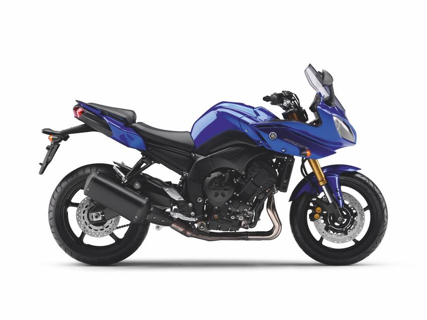 Yamaha FZ8S