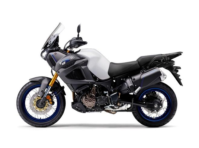 Yamaha Super Ténéré ZE $24,449