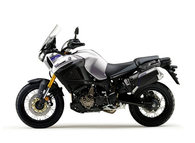 Yamaha XT1200Z Super Ténéré $22,349 RA
