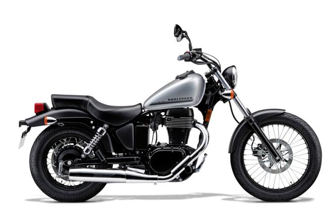 Suzuki Boulevard S40 $8290 RA