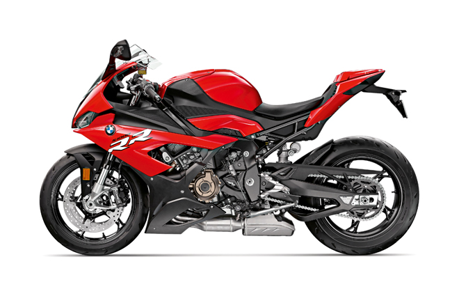 BMW S 1000 RR from $25,670