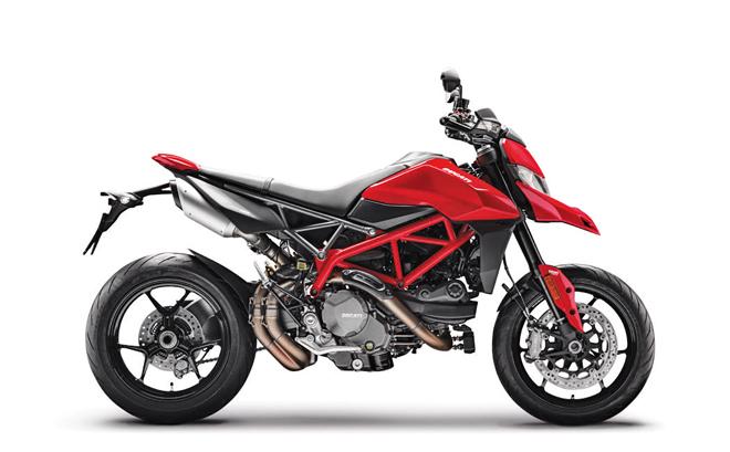 Ducati Hypermotard $21,200 RA