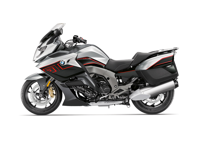 BMW K 1600 GT From $42,140 RA