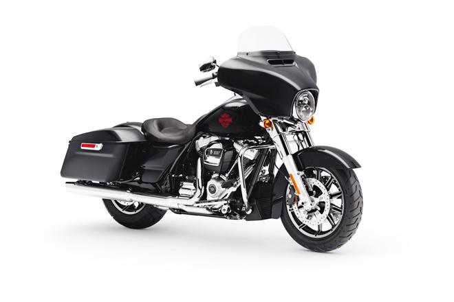 Harley-Davidson Electra Glide from $34,495 RA