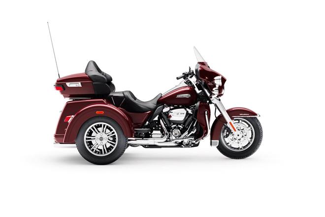 Harley-Davidson Tri-Glide Ultra from $55,995 RA