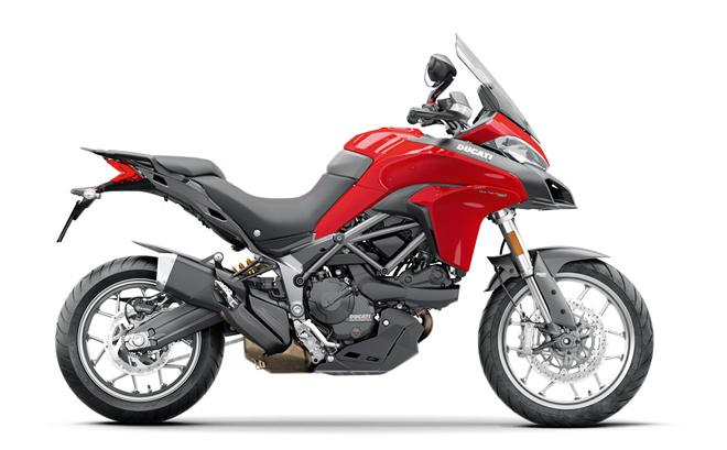Ducati Multistrada 950 $21,200 RA