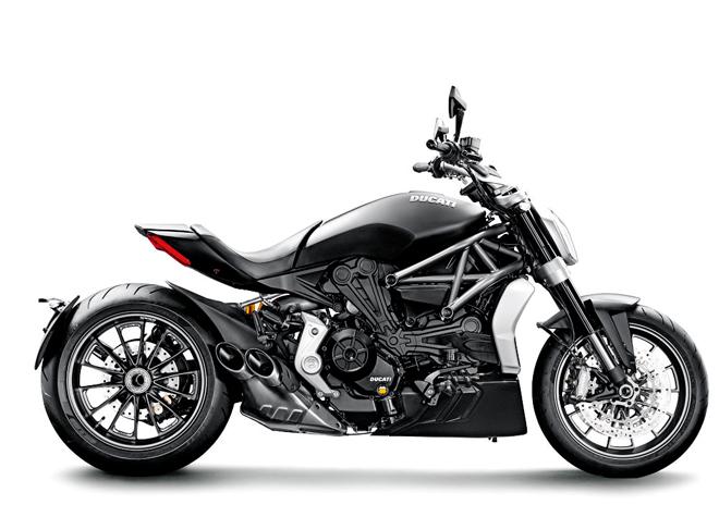 Ducati XDiavel $30,600 RA