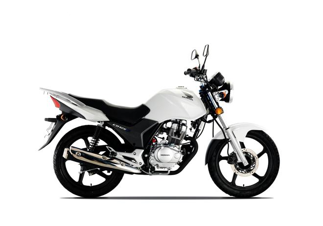 Honda CB125E $2699