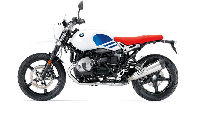 BMW R nineT Urban GS FROM $21,370 RA