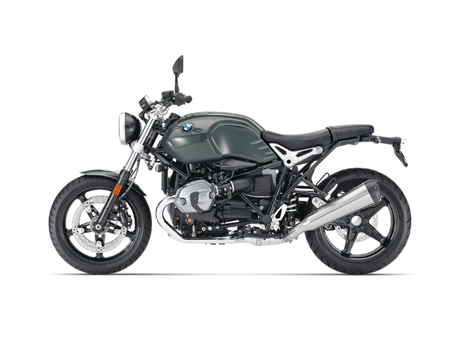 BMW R nineT Pure from $20,290 RA