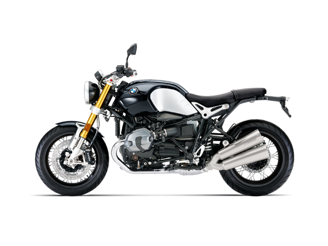 BMW R nineT from $25,340 RA