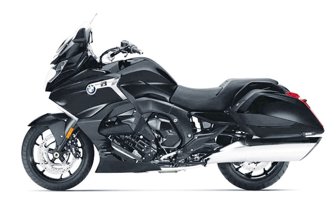 BMW K1600 B From $42,635 RA