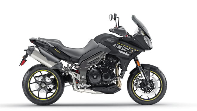 Triumph Tiger Sport $19,800 RA