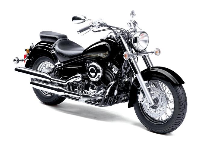 Yamaha XVS650A Classic $11,149 RA