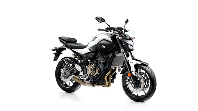 Yamaha MT07HO $12,599