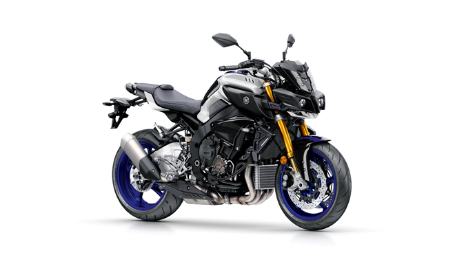 Yamaha MT10SP $24,499 RA