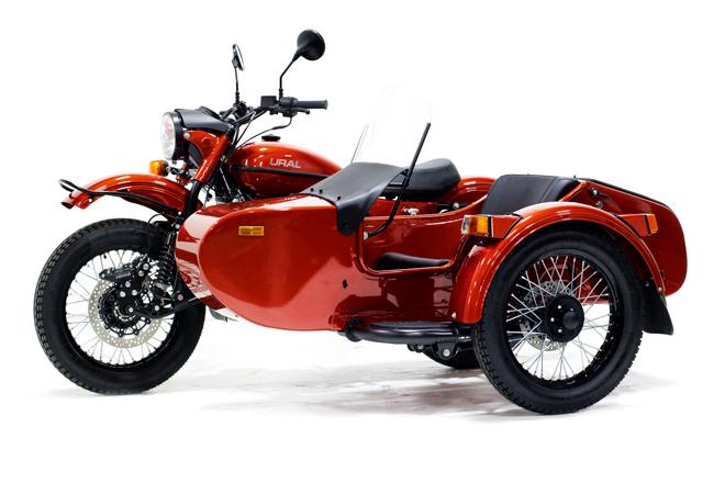 Ural cT $23,290