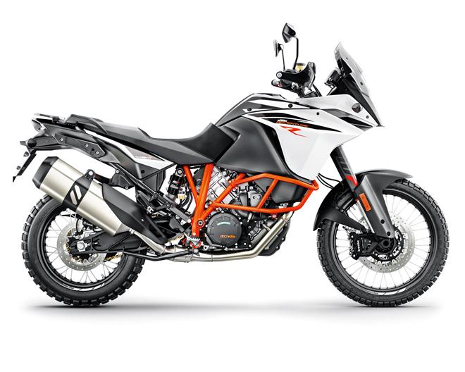 KTM 1090 Adventure R $24,795