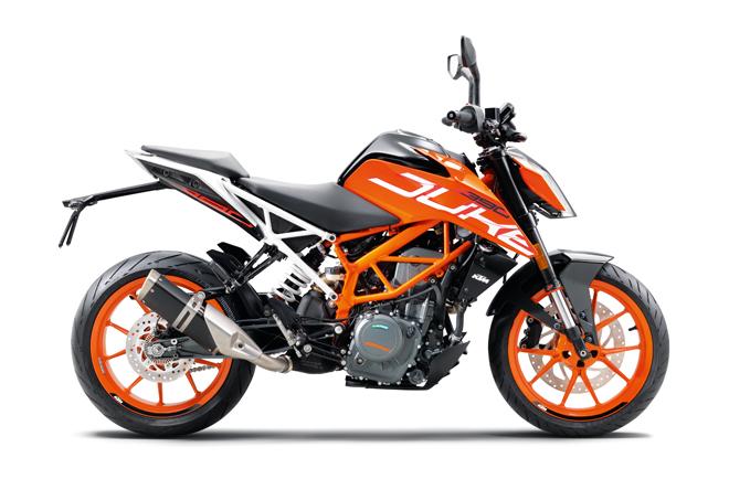 KTM 390 Duke $6995 RA