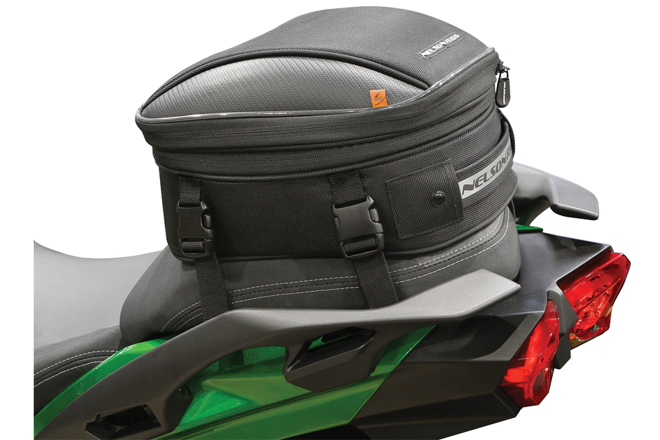 Nelson-Rigg, CL-1060-R Tail Bag RRP $139.95