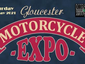 Gloucester show header