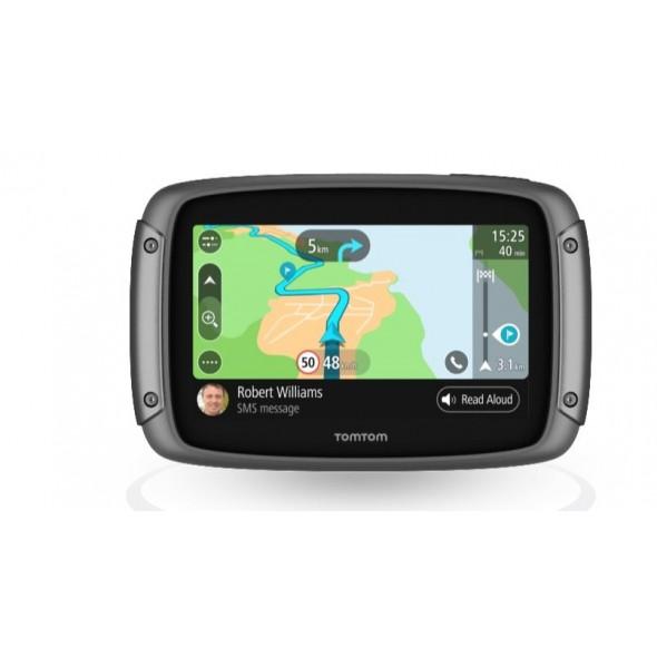 TOMTOM RIDER 550 GPS $599.01