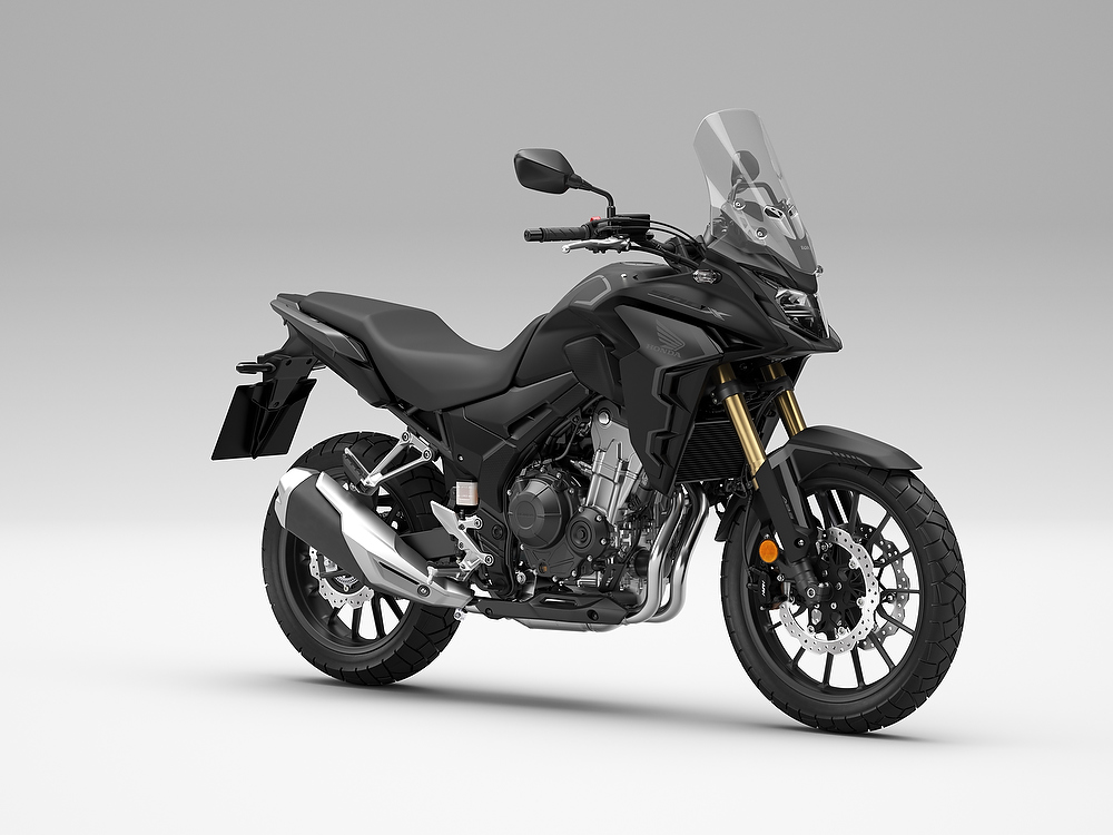 Honda CB500X 2 MY22