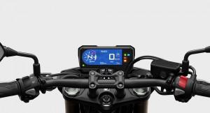 Honda CB500F 3 MY22