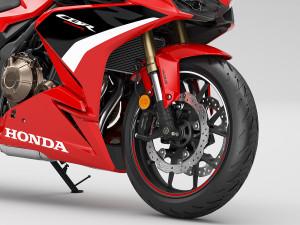 Honda CBR500R 7 MY22