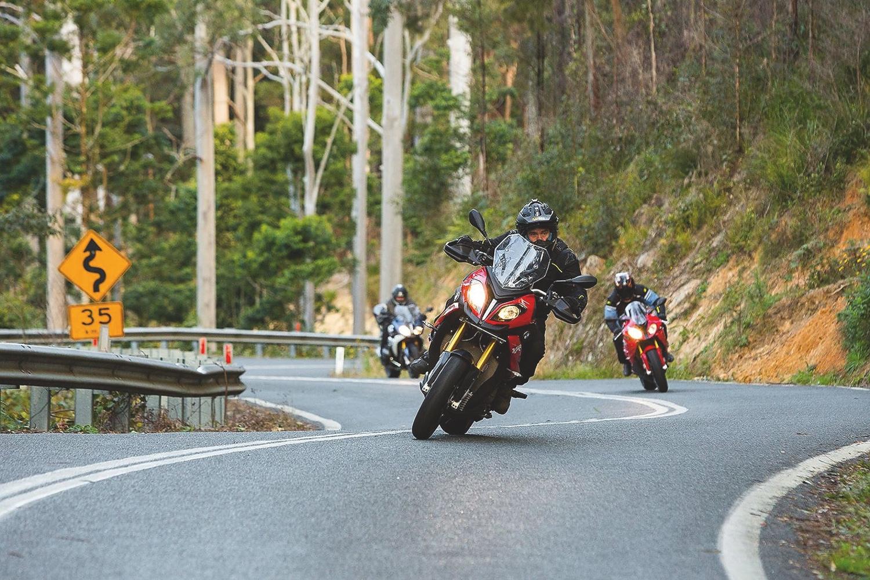 NEHC motorcycle