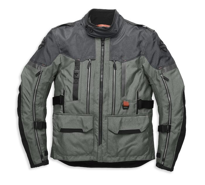 Grit Jacket 98179-21VM_F