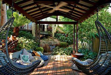 Outdoor Design & Living | Universal Media Co on Designer Outdoor Living id=25387