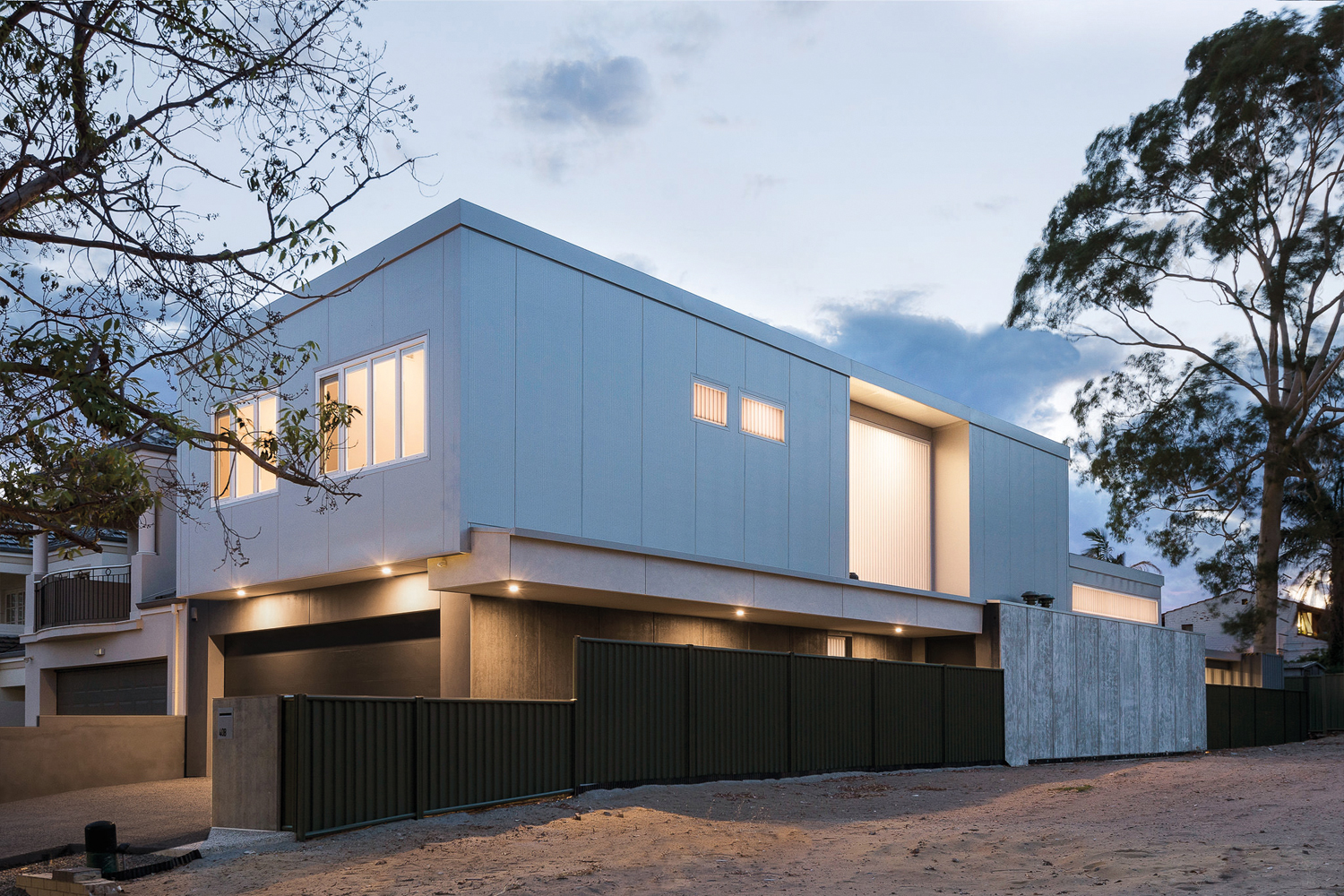 Building innovation delivers more energy-efficient Australian homes